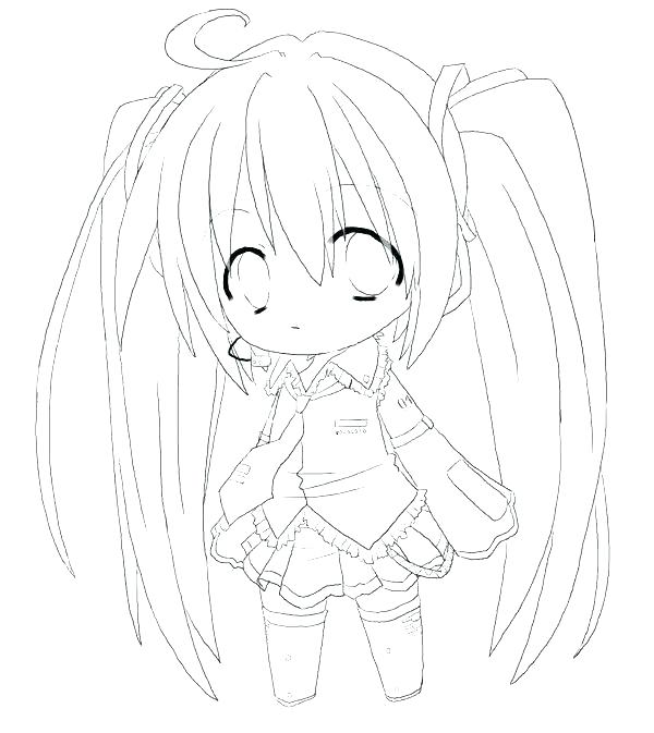 600x673 Anime Cat Coloring Pages Anime Bunny Girl Cat Coloring Pages Anime