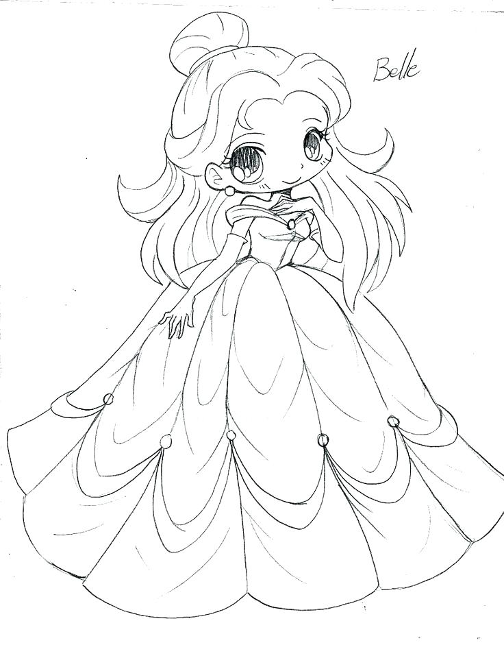 736x941 Cutest Coloring Pages Cute Coloring Pages Cute Anime Coloring