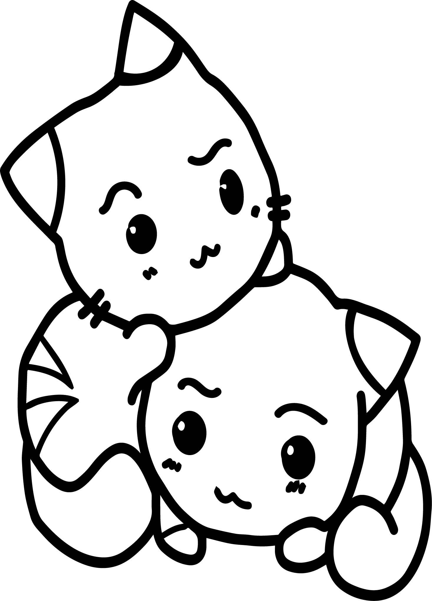 1466x2039 Stunning Cat Coloring For Everyone Of Pages Styles And Kids Trends
