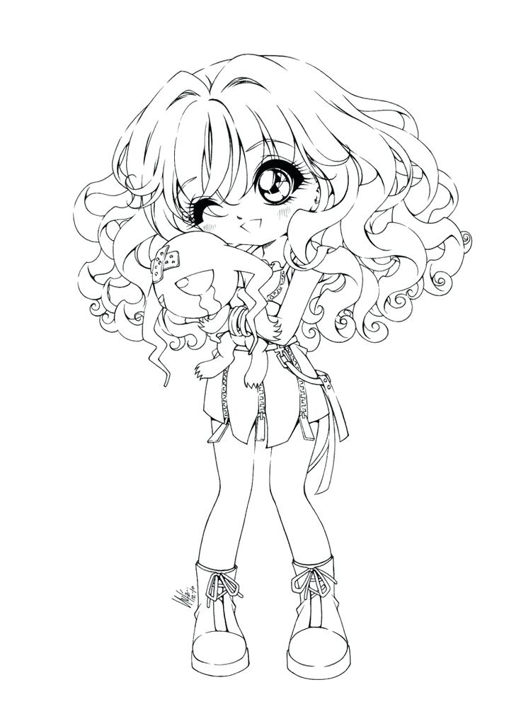736x1025 Free Coloring Pages Anime Characters Character Couple Net