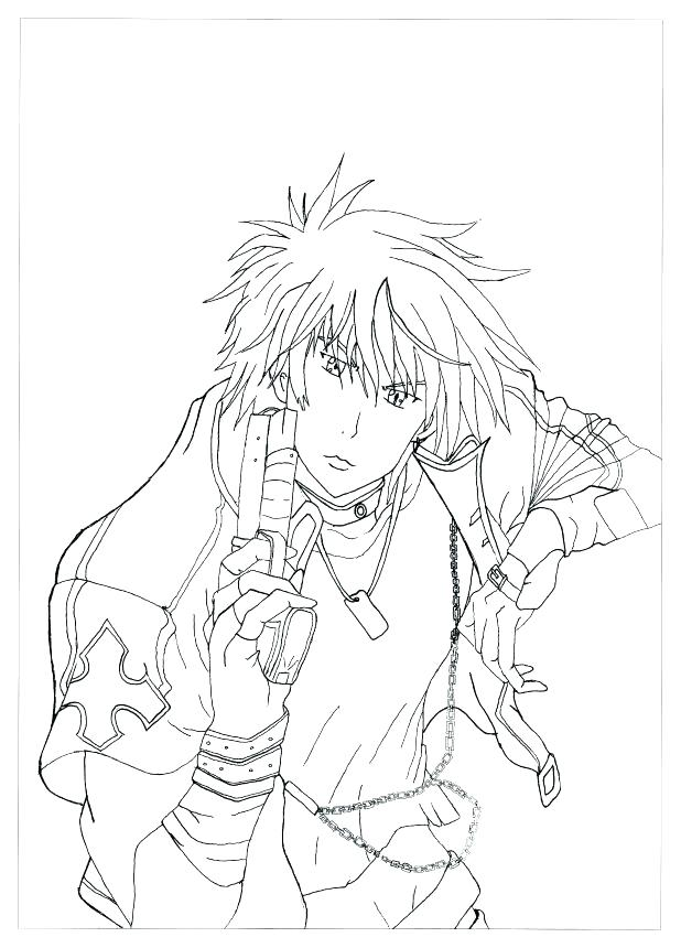618x860 Angel Coloring Page Anime Angel Coloring Pages Page Abyss