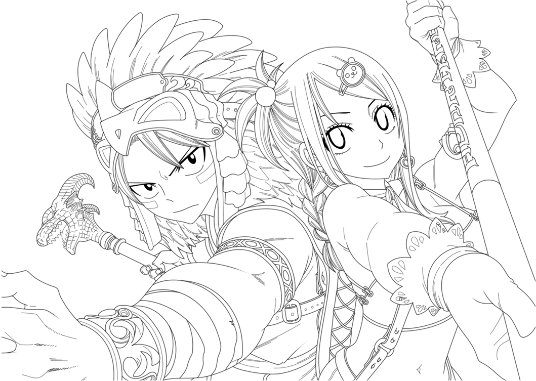 1059x753 Coloring Pages Anime Coloring Pages For Adults