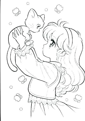362x512 Vintage Christmas Coloring Pages Vintage Coloring Pages Anime Free