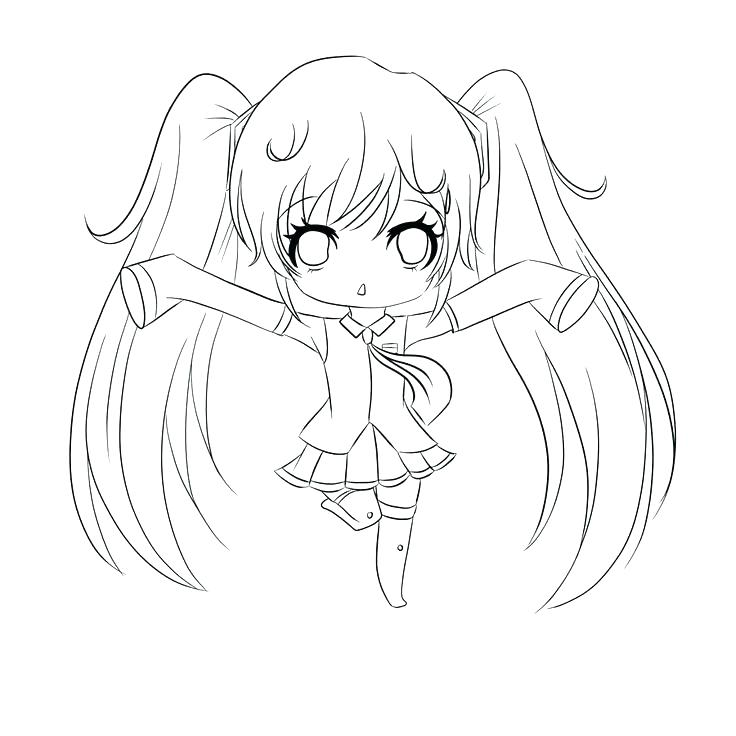 736x736 Cool Anime Coloring Pages With Anime Coloring Pages For Kids