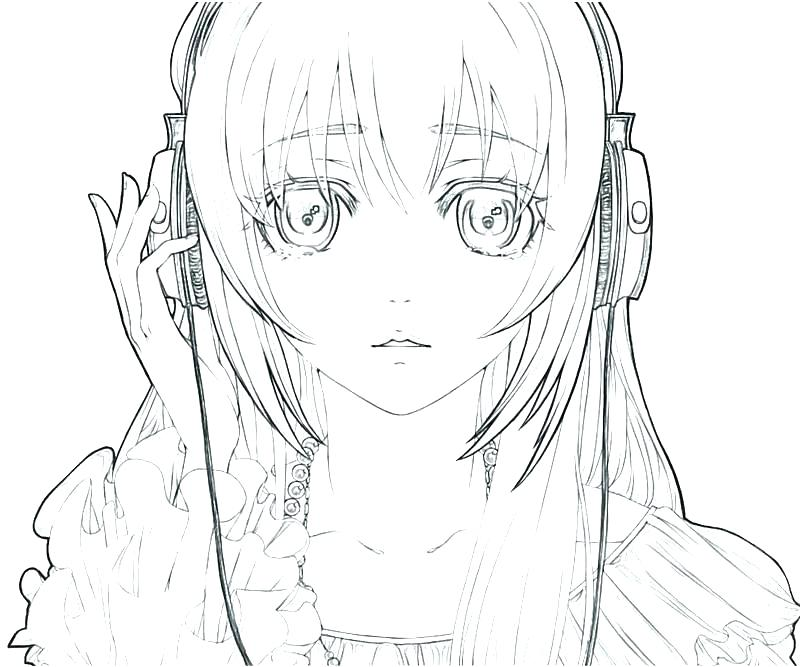 800x667 Coloring Pages Anime Cool Anime Coloring Pages Cool Anime Coloring