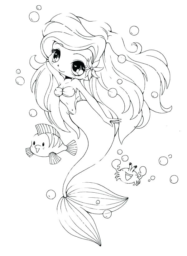 600x820 Cartoon Girl Coloring Pages Anime Girl Cartoon Coloring Pages Girl