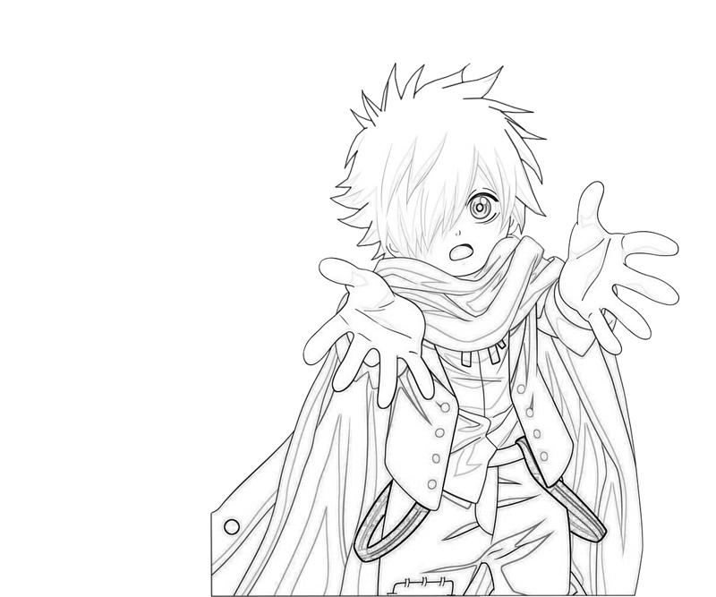 800x667 Cool Anime Coloring Pages Anime Girl Coloring Pages To Print