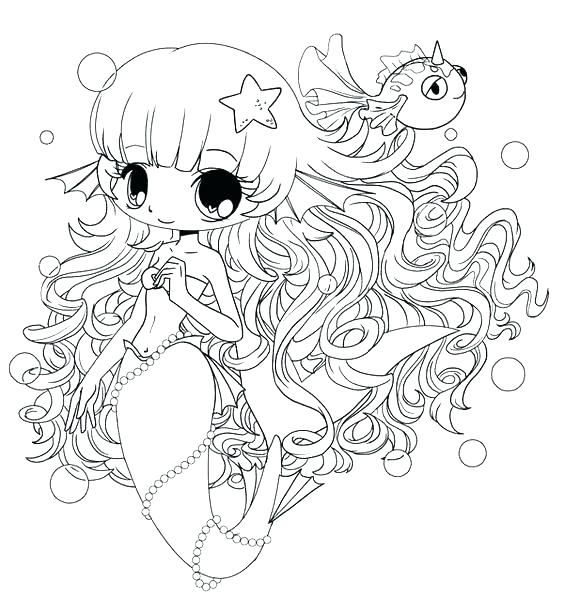 564x598 Cute Coloring Pages For Girls Cute Pictures To Color And Print