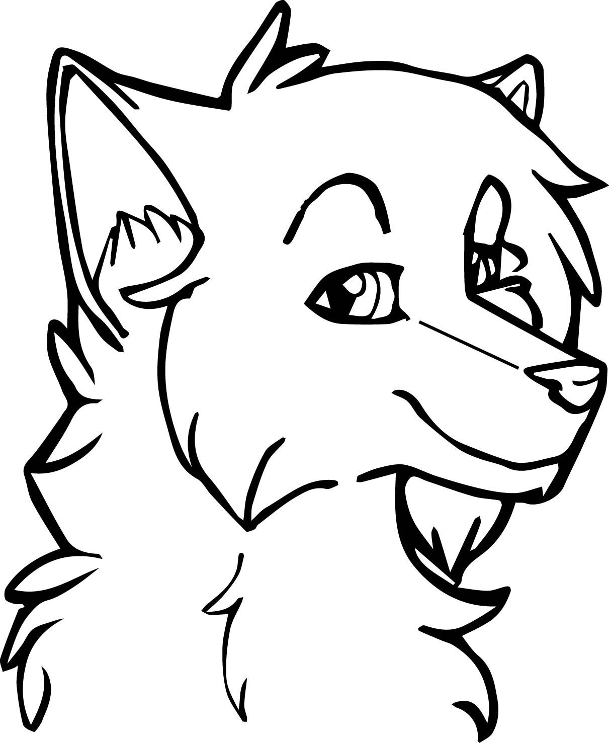 1211x1477 Elegant Anime Wolf Coloring Pages Funny Coloring Free Coloring