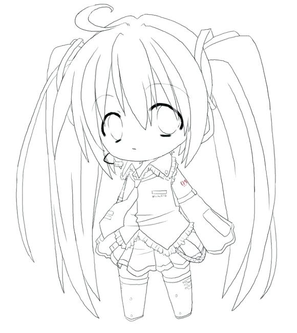 580x650 Coloring Sheets For Girls Plus Anime Girl Coloring Pages To Print