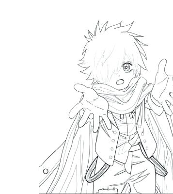 357x400 Anime Guy Coloring Pages Emo Anime Couples Coloring Pages Girl