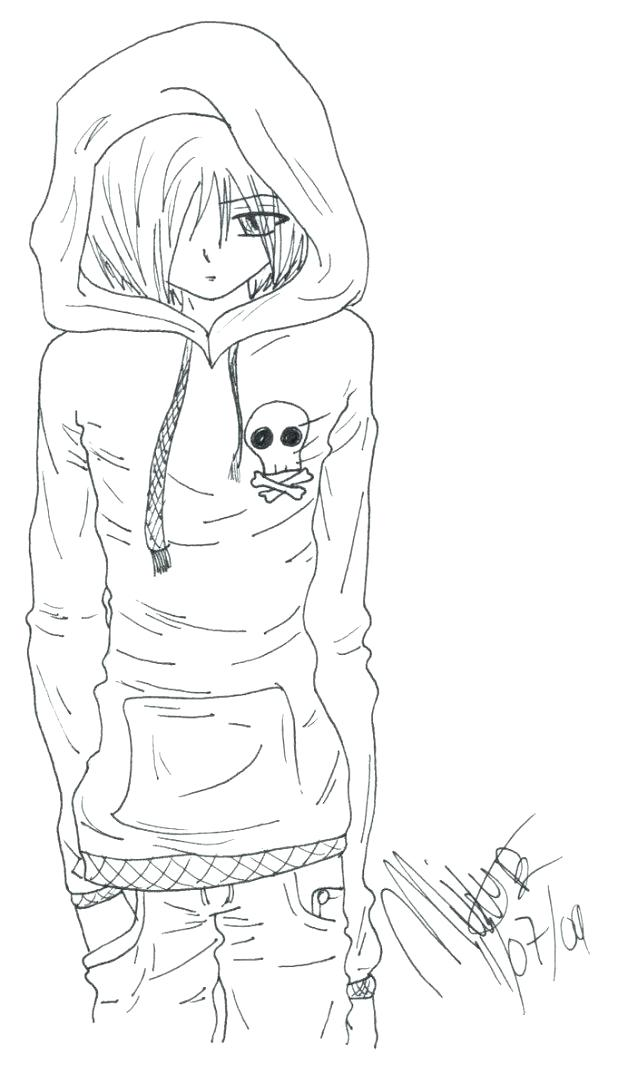 618x1065 Free Anime Coloring Pages Enjoyable Design Guy Coloring Pages Best
