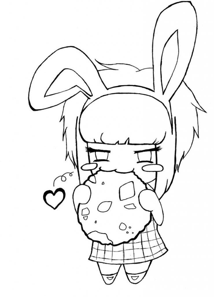 740x1024 Marmalade Boy Anime Coloring Pages For Kids Printable Girl