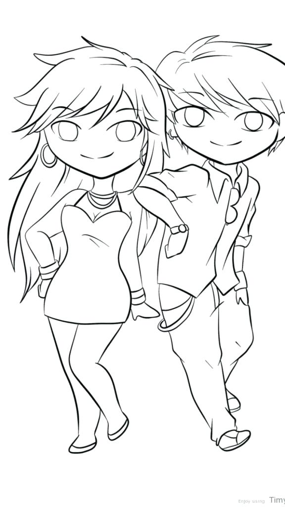 576x1024 Cute Couple Coloring Pages Cute Couple Coloring Pages Coloring
