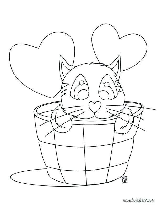 618x799 Anime Cat Coloring Pages Anime Cat Girl Coloring Page Anime Cat