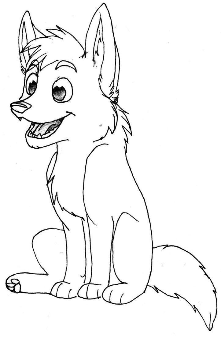 723x1104 Anime Puppy Coloring Pages Coloring Sheets