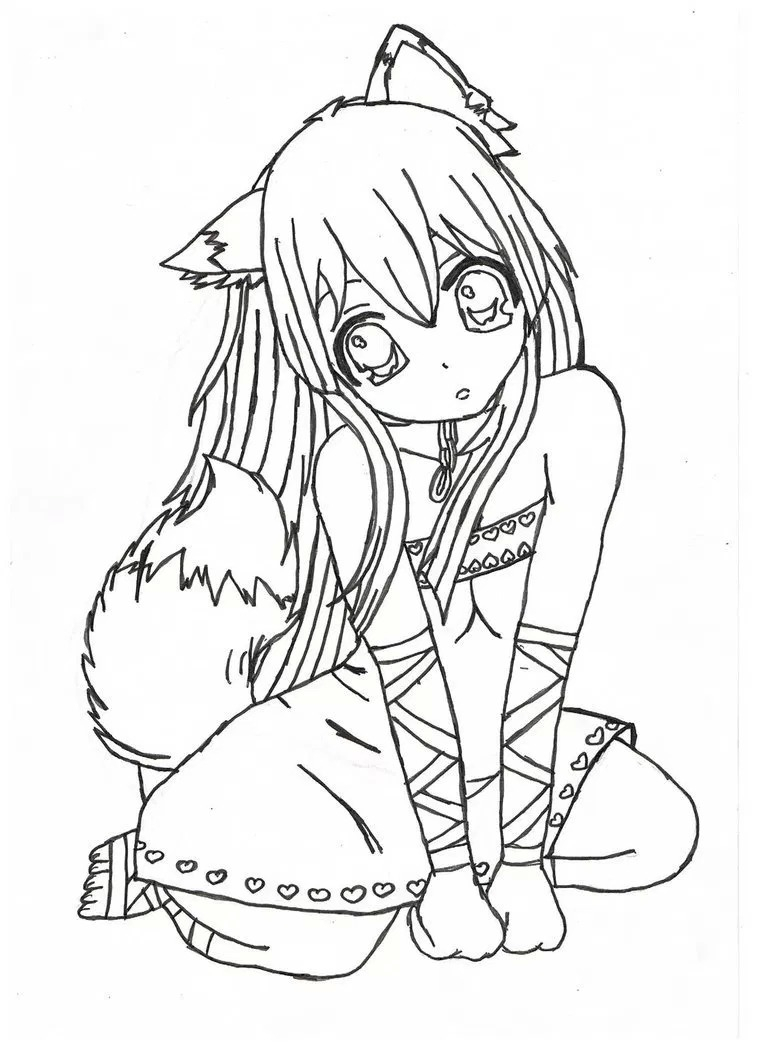 762x1048 Fresh Girl Vampire Coloring Pages Leversetdujourfo Free Coloring