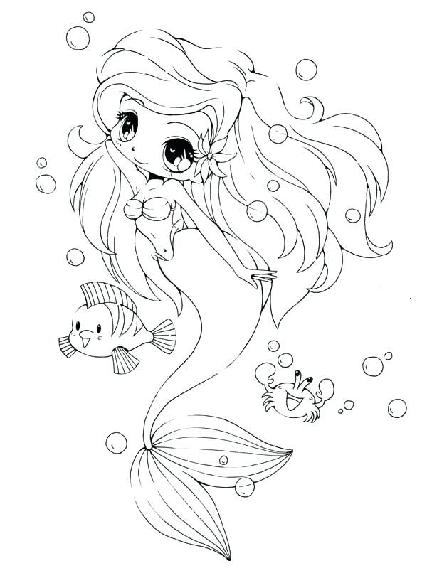 600x820 Anime Girl Coloring Pages Anime Wolf Girl Coloring Page Anime
