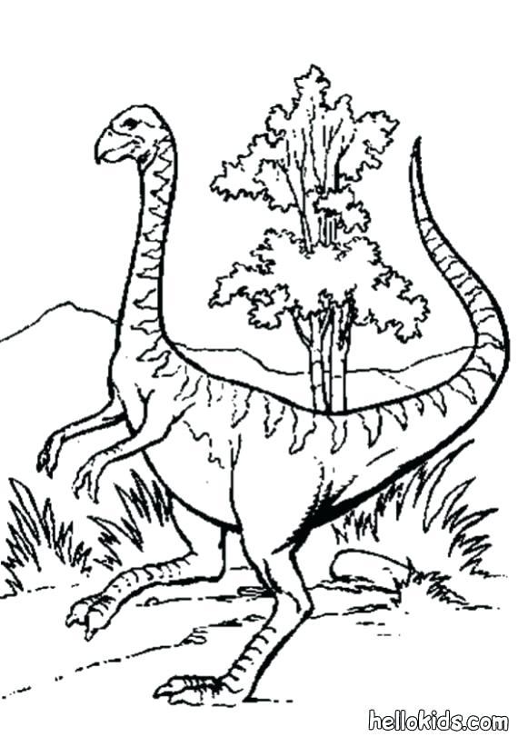581x822 Ankylosaurus Coloring Page Ankylosaurus Free Coloring Page