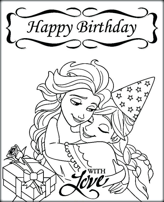 670x826 Disney Frozen Coloring Pages Elsa Let It Go Color Zini Disney