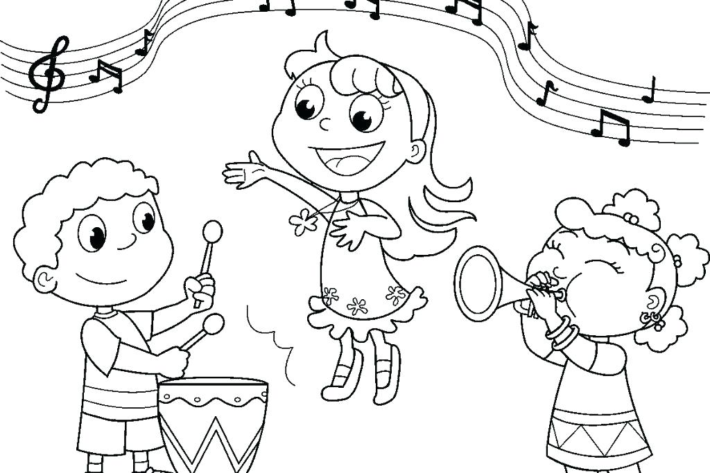 1024x683 Annie Musical Coloring Pages Kids Coloring Music Coloring Pages