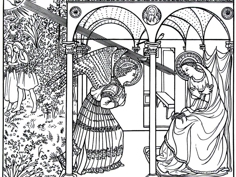 800x600 Dover Coloring Pages Erf Coloring
