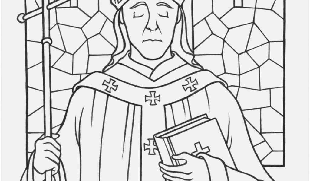 1024x600 Mystery Coloring Pages Gallery The Joyful Mystery Coloring