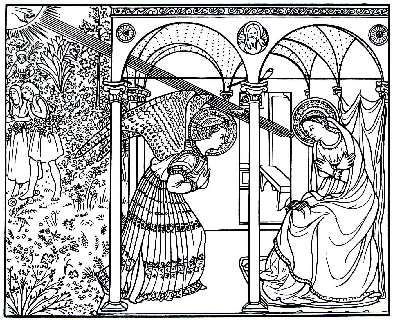 1354x1104 Inspirational Photograph Of Renaissance Coloring Pages Oil