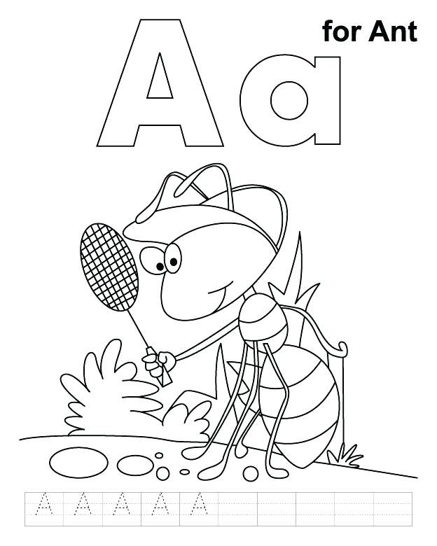 624x780 Ant Coloring Page Ant Coloring Page Ant Coloring Pages Fearsome