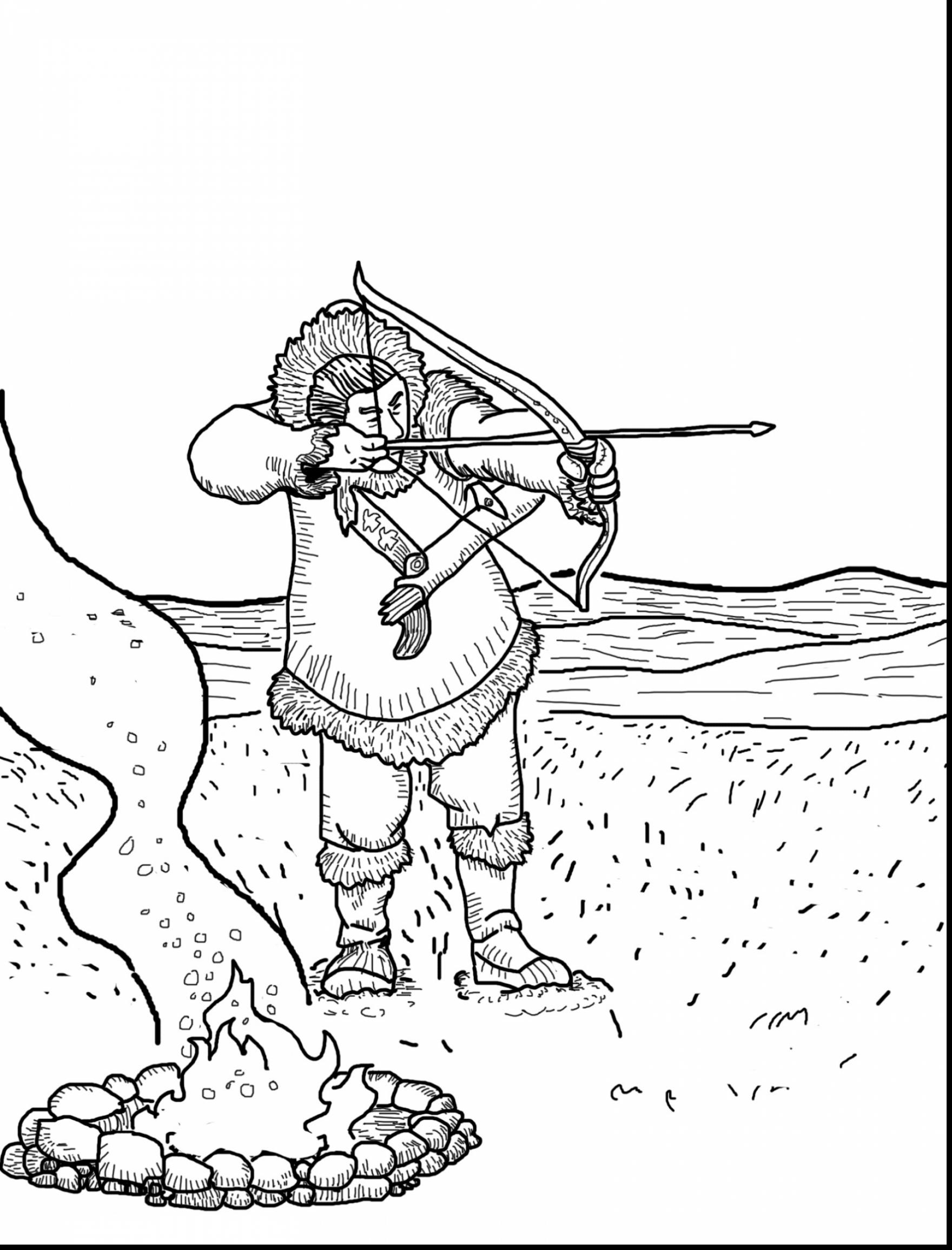 1760x2310 Outstanding Deer Hunting Coloring Pages With Page And Antler