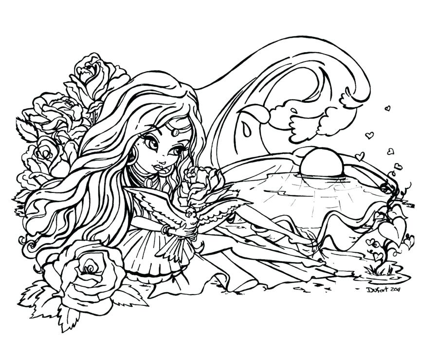 900x696 Aphrodite Coloring Page Coloring Reference For The Original Link