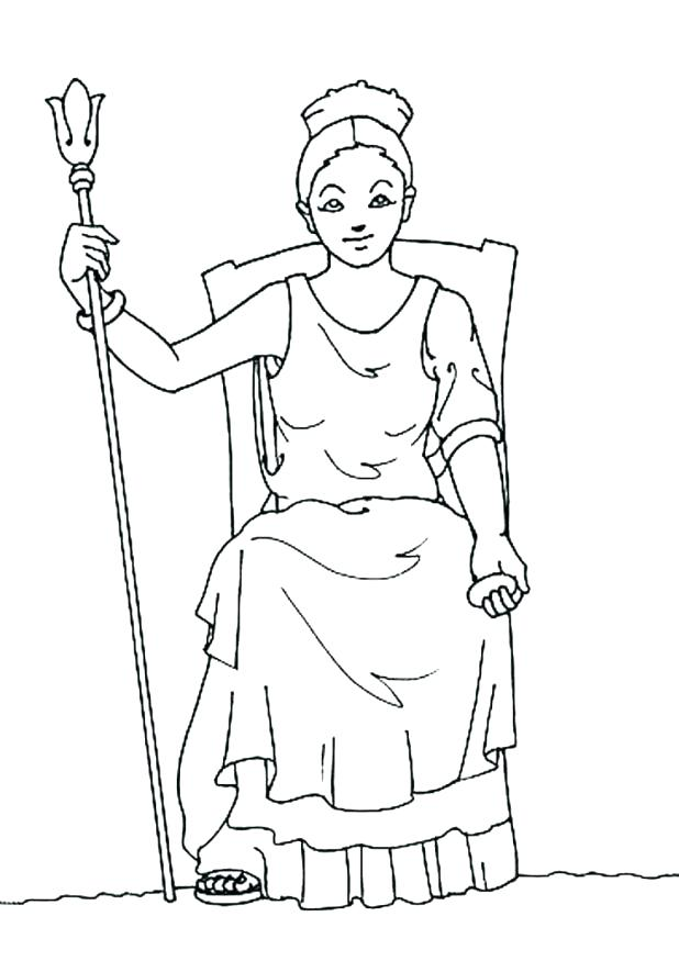 618x875 Aphrodite Coloring Pages Coloring Page Goddess Coloring Page Pages