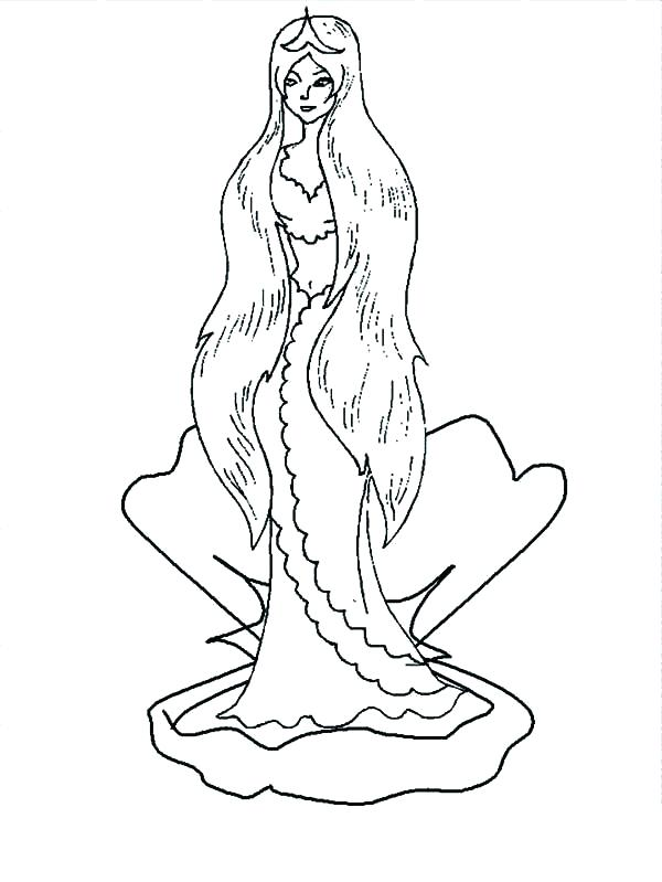 The Best Free Mythology Coloring Page Images Download From 50 Free