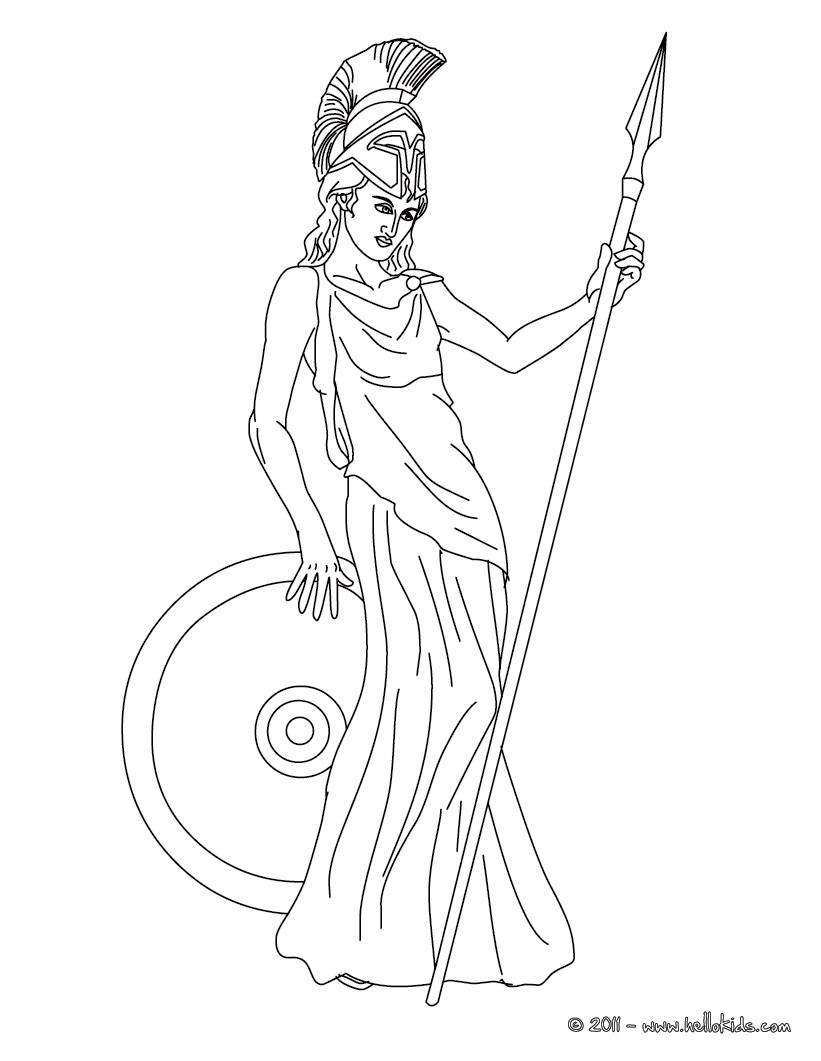 821x1061 Goddess Aphrodite Coloring Pages