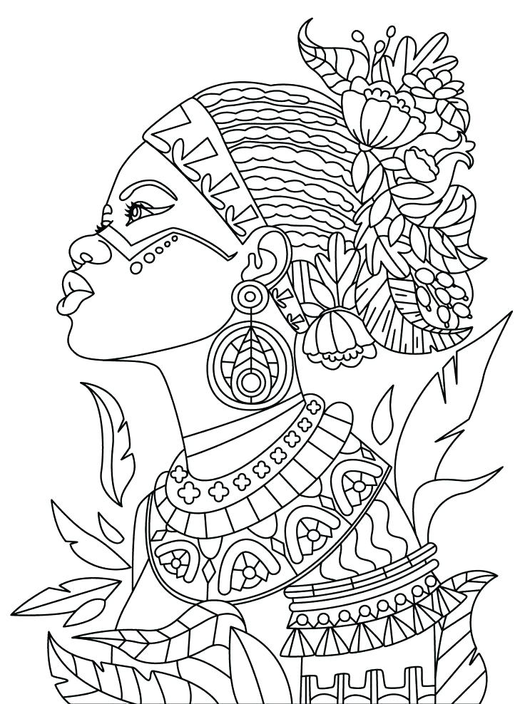 736x988 African American Culture Coloring Pages Coloring Pages Coloring