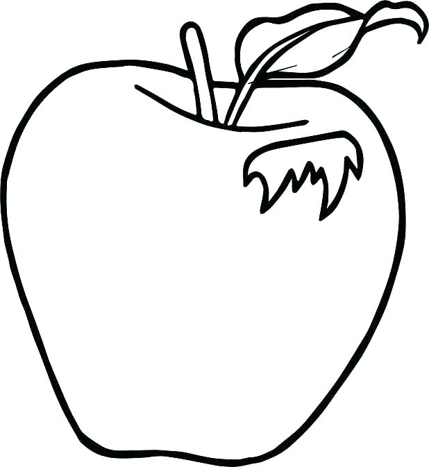 618x673 Shopkins Apple Blossom Colouring Pages Pictures To Color Vegetable