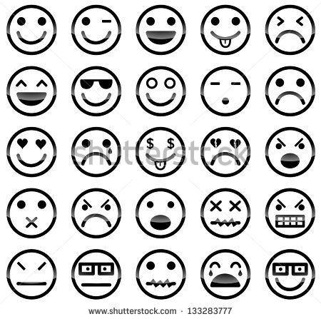 450x447 Best Emojis And More Coloring Pages Images