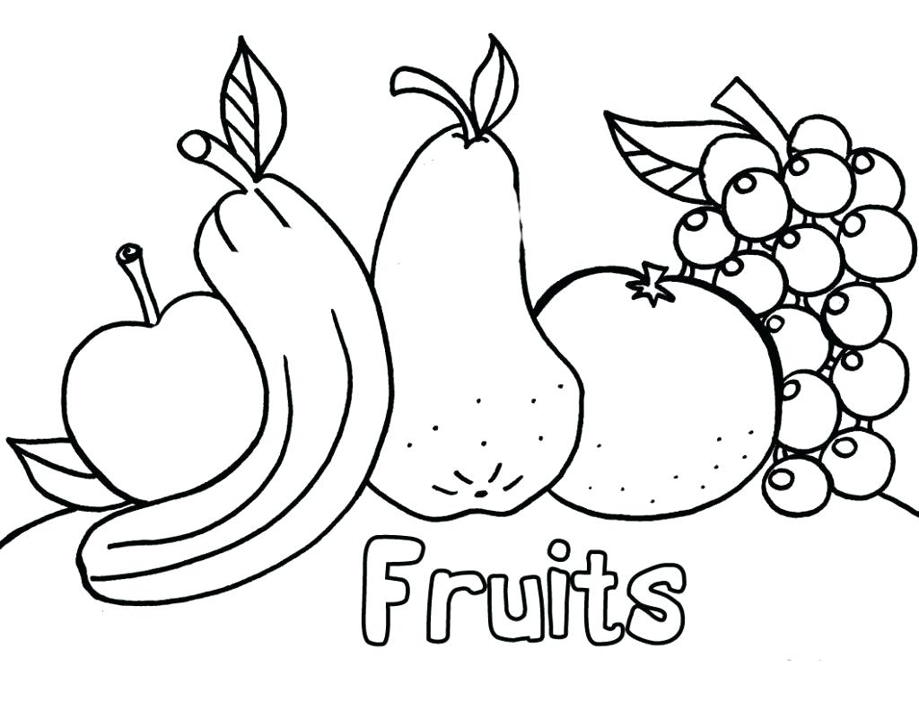 1024x792 Fall Apples Coloring Pages Free Printable Apple For Kids Page