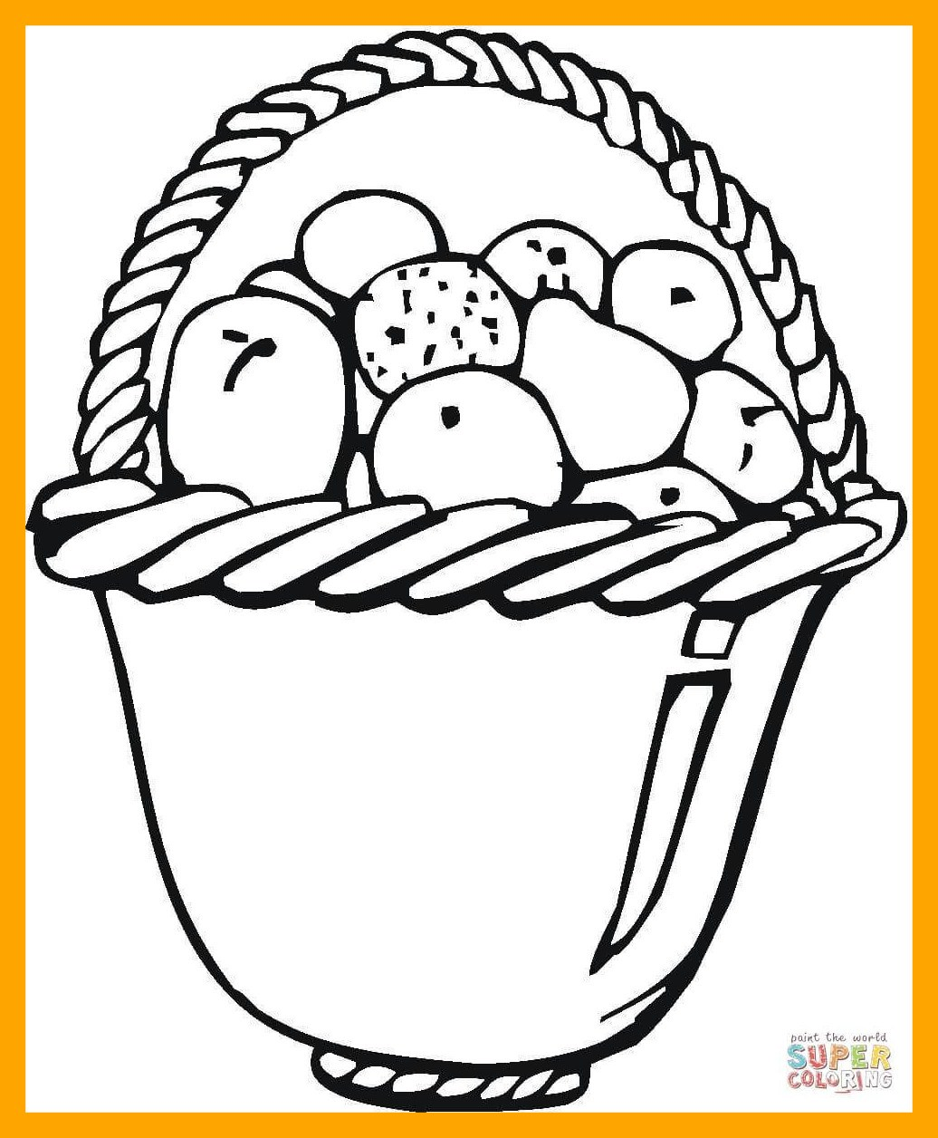 1036x1256 Apple Picking Coloring Pages