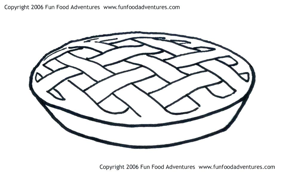 940x587 Empty Apple Basket Coloring Page Luxury Apple Pie Coloring Page