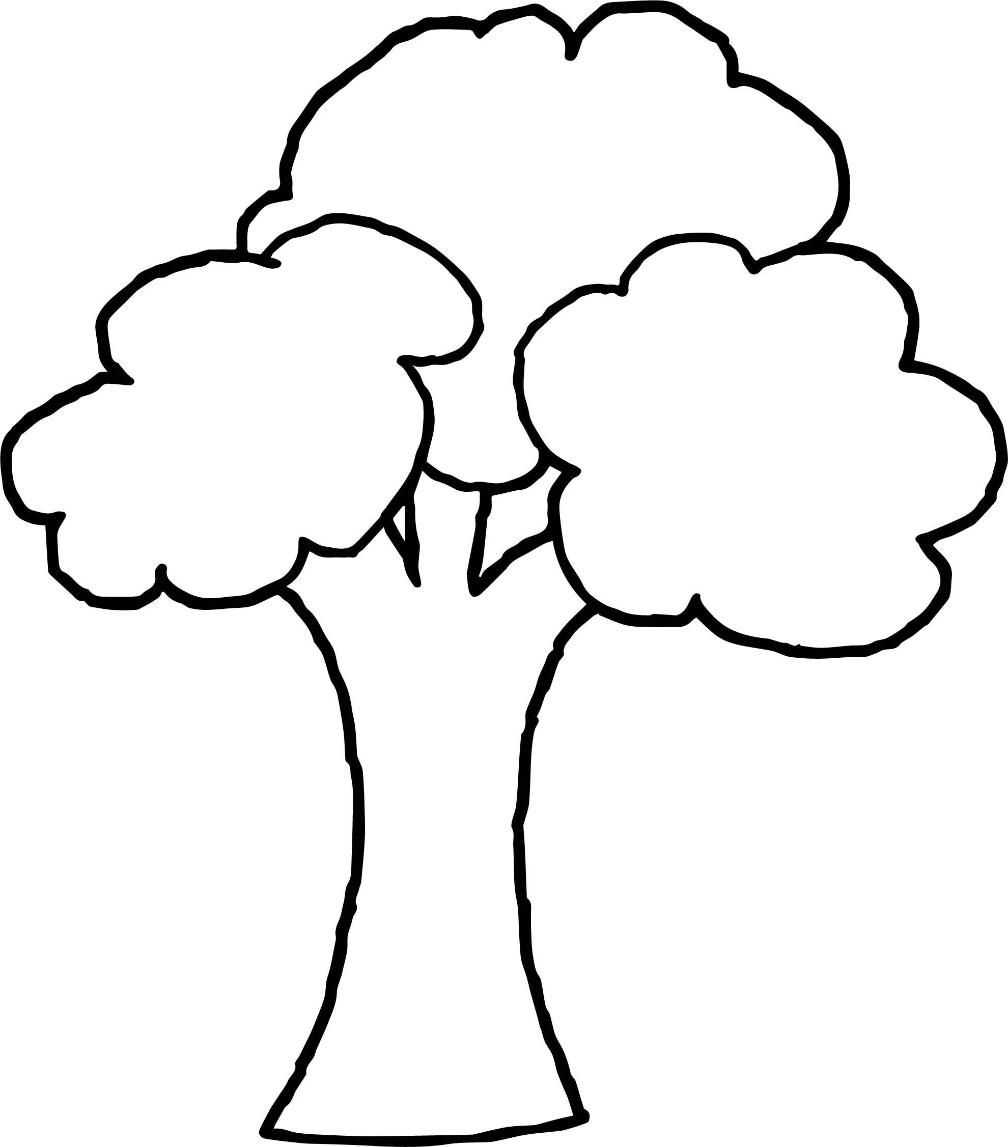 1980x2253 Obedient Apple Tree Coloring Page Wecoloringpage