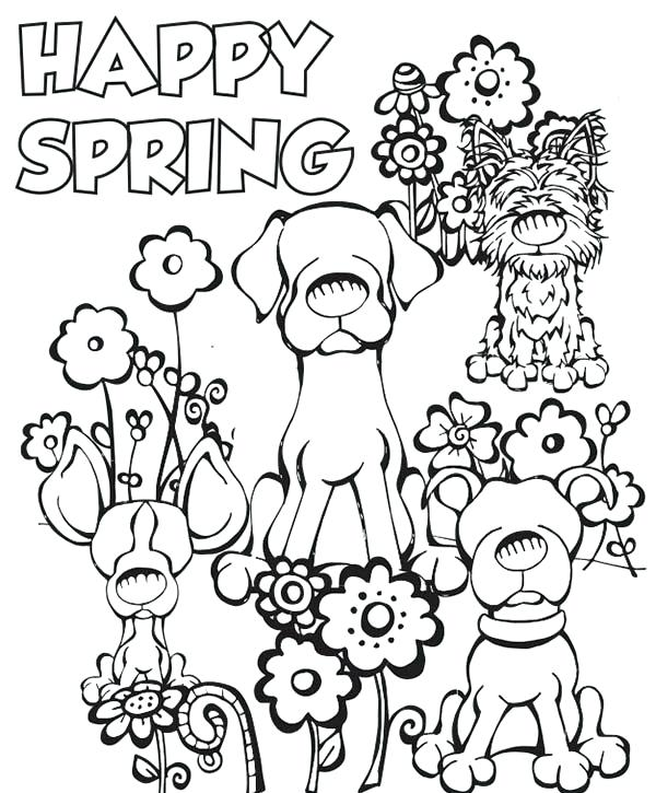 600x725 April Coloring Pages Free Showers Coloring Pages Page Twisty