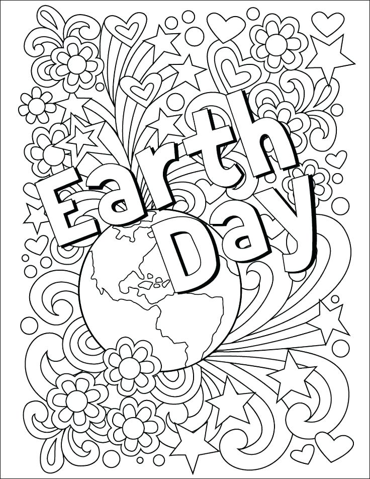 736x952 April Coloring Sheets Garden On Spring Coloring Pages April