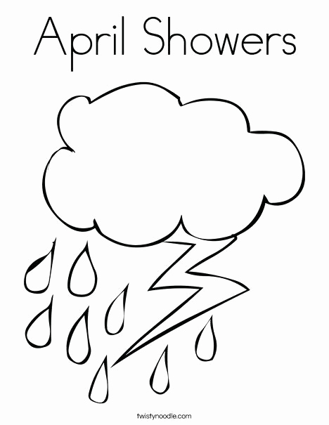 468x605 April Coloring Pages Printable Collection April Coloring Pages