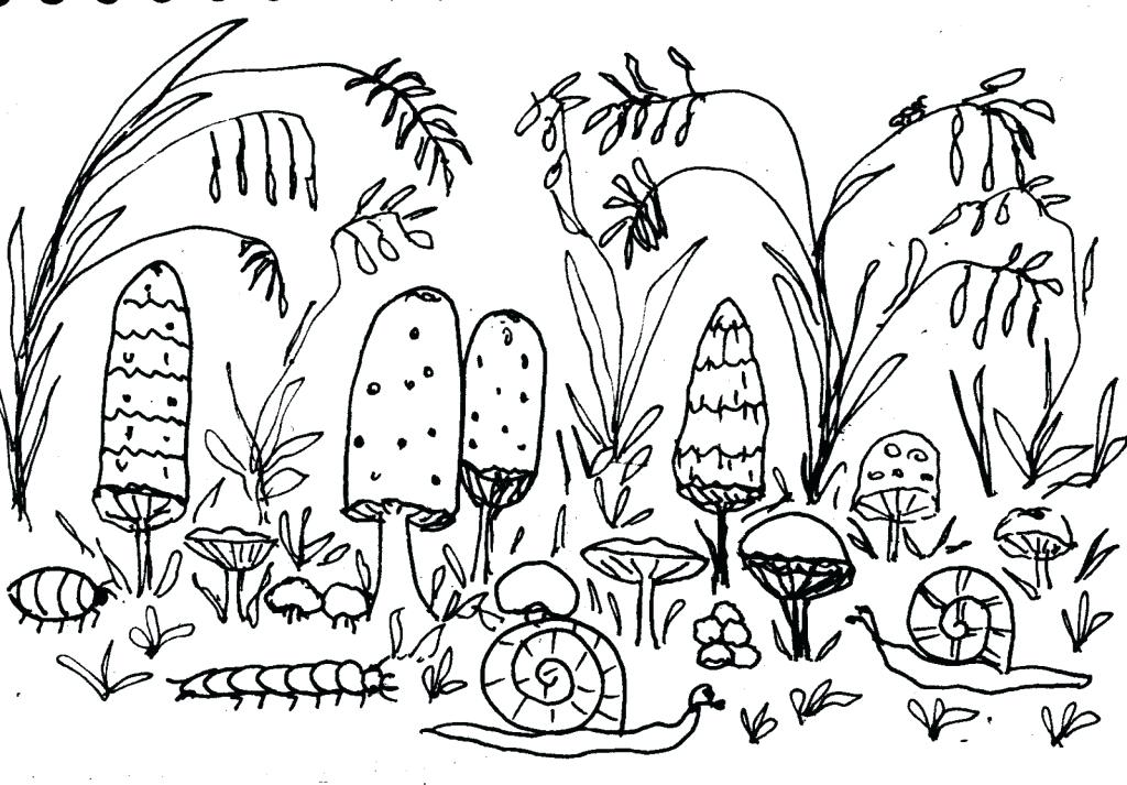 1024x713 April Showers Coloring Pages Showers Coloring Page Preschool Fools
