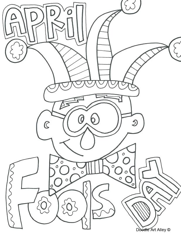 618x800 April Coloring Pages Coloring Pages Printable April Showers