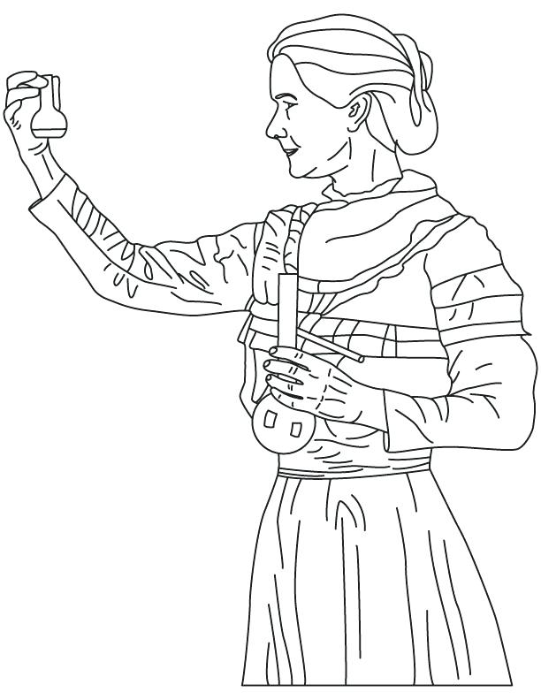 612x792 Apron Coloring Page Man Coloring Pages Free Best Images