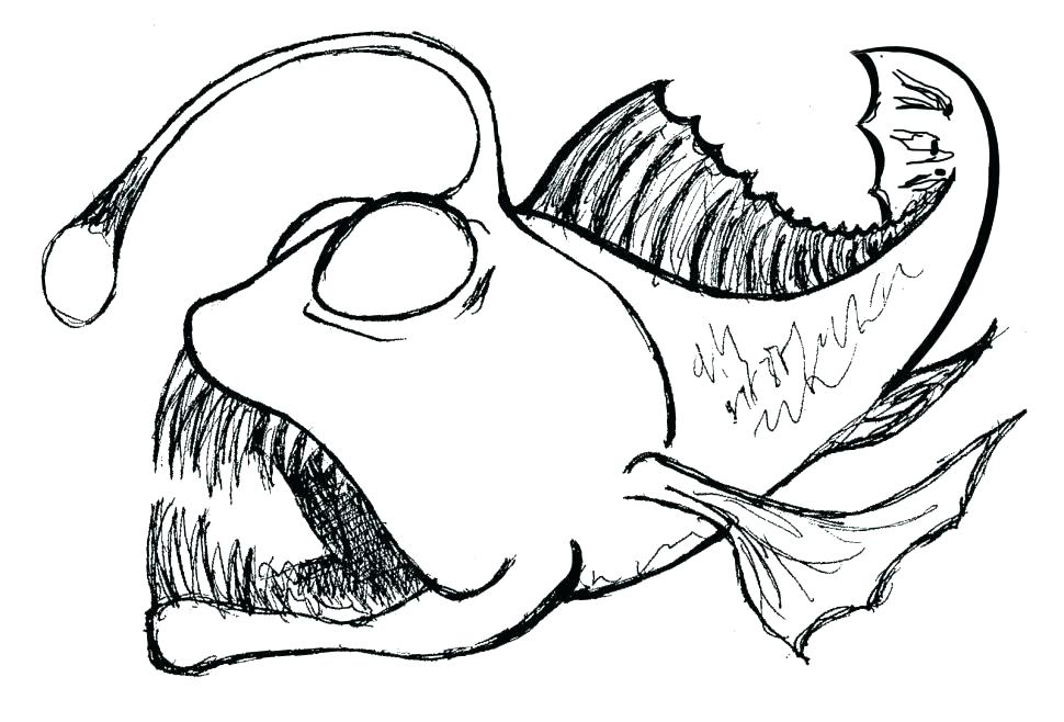 970x658 Fish Coloring Pages Print Fish Coloring Pages To Print Fish Fish