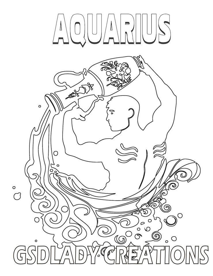 740x958 Leo, Zodiac, Star Sign, Art Print, Astrology Print, Coloring Page