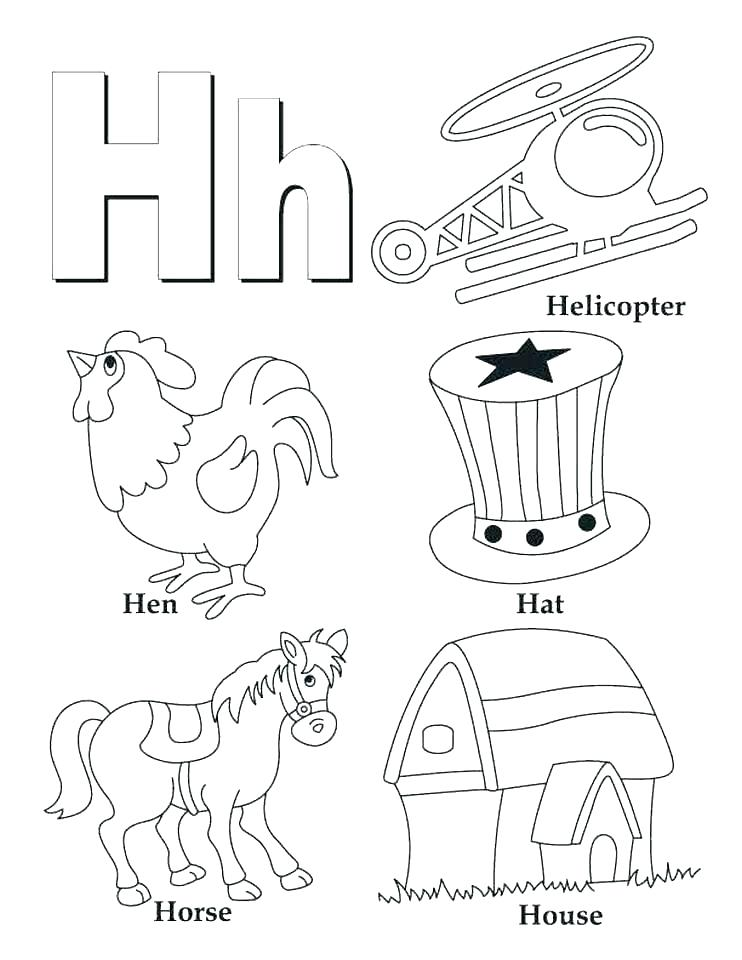 742x960 Arabic Coloring Pages Coloring Pages Alphabet Coloring Pages